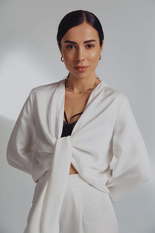 Лера Корж, блогер