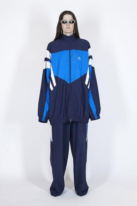 Спортивный костюм в стиле 90-х Balenciaga