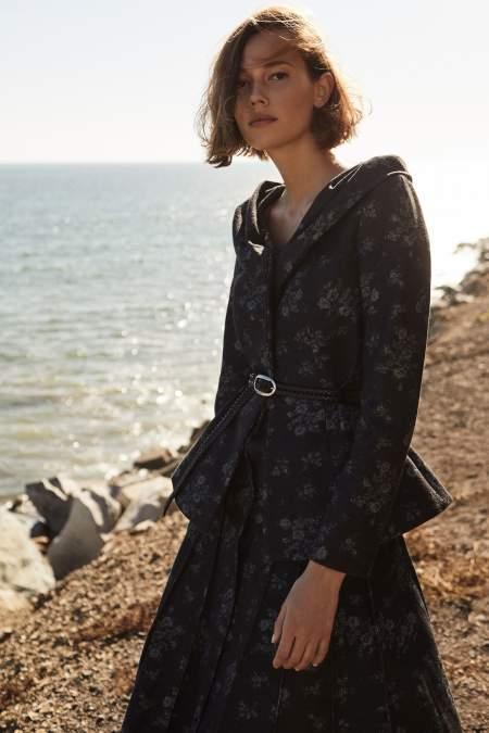 Модная стрижка весна-лето 2021 - каре