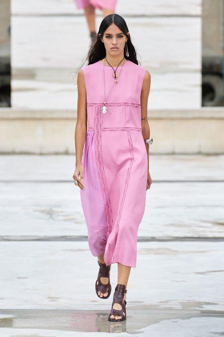 Одежда в пастельных оттенках будет в тренде весной 2021