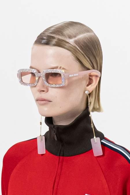 Укладка волос с гелем - модный тренд