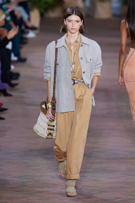 Каре - модная прическа весна-лето 2021