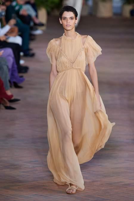 В будущем весенне-летнем сезоне в моде будут очень короткие стрижки