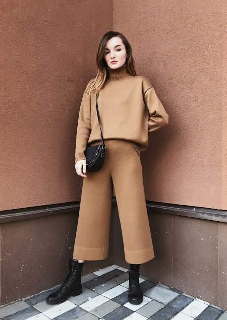 Ліана - украинский бренд одежды из трикотажа