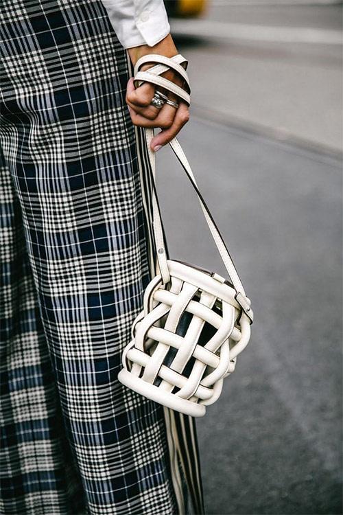 Стильная сумка - залог успеха