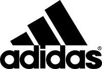 Новый логотип Adidas