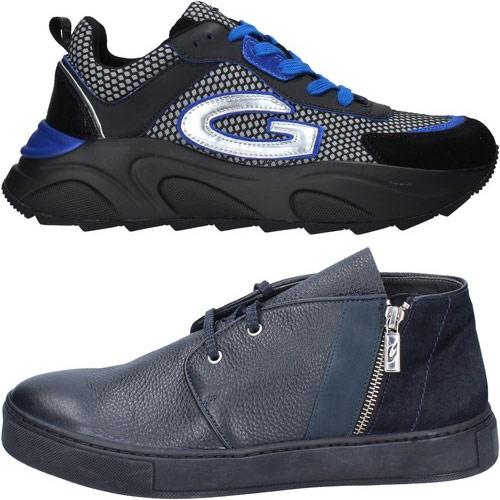 Мужская обувь от Alberto Guardiani