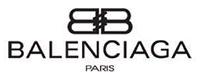 Логотип Баленсиага
