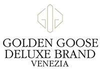 Golden Goose Deluxe Brand лого