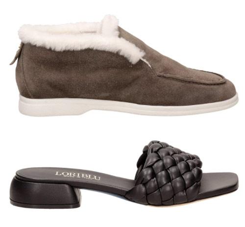 Женская обувь Loriblu