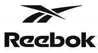 Логотип спортивного бренда Reebok