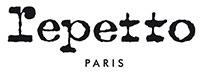 Логотип Repetto