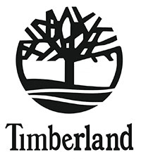 Timberland обувь лого