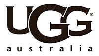 Логотип обувного лейбла UGG, Австралия