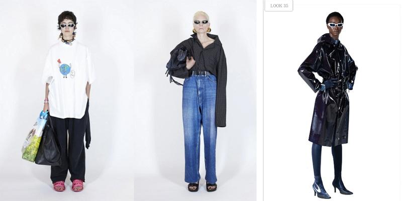 модные очки из 90-х на 2021