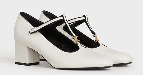Женские туфли от Celine
