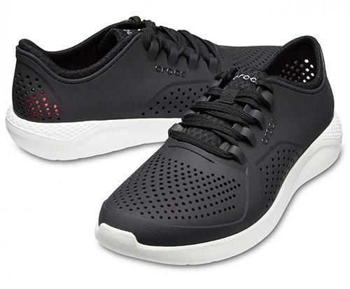 Мужские летние туфли Crocs