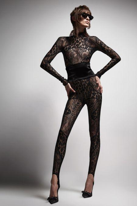 Модная женская стрижка - маллет