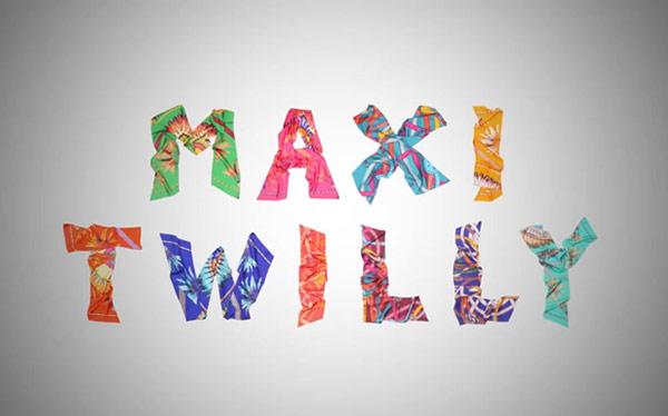 Макси-твилли сегодня изготавливаются в двух моделях – Brazil и Cavalcadour