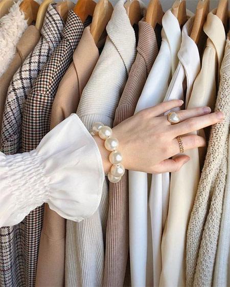 Консультация стилиста: чек-лист, разбор гардероба