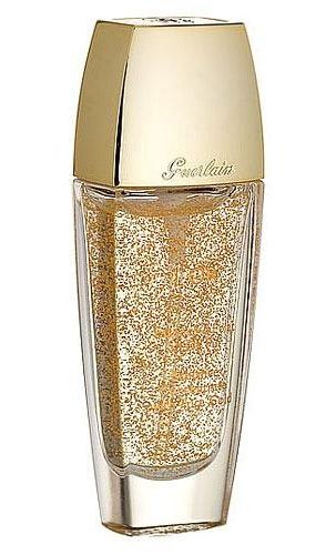 Основа под макияж L'or Radiance Concentrate Wish Pure Gold, обогащенная золотом