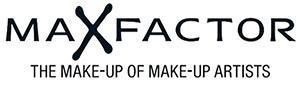 Max Factor логотип