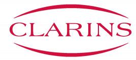 Clarins логотип
