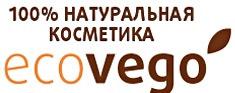 Логотип косметической компании EcoVego