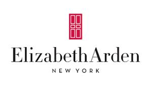 Логотип косметической компании Elizabeth Arden