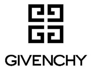 Givenchy логотип