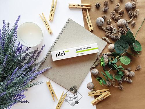 Главный секрет бренда Piel Cosmetics - уникальные компоненты, которые действительно работают