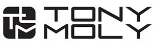 Логотип косметической компании Tony Moly