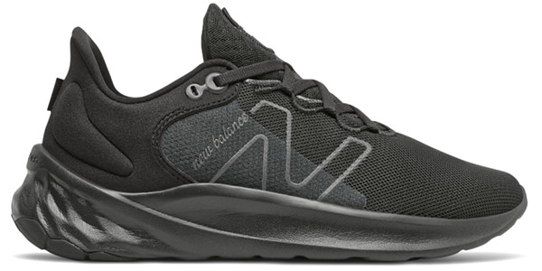 Новинки: модель кроссовок new balance new foam ROV V2